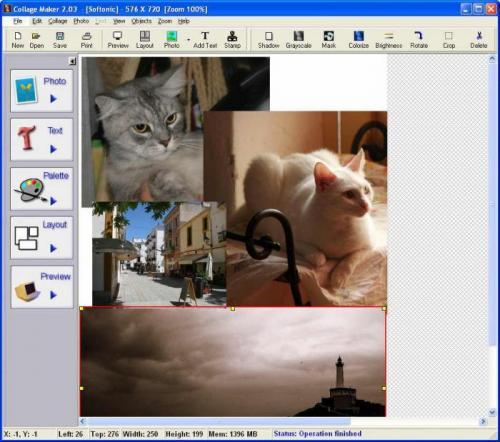 CollageMaker 2.0.5
