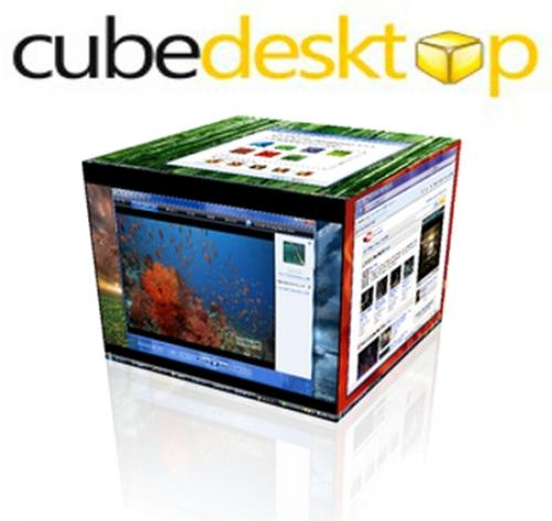 CubeDesktop 1.3.2