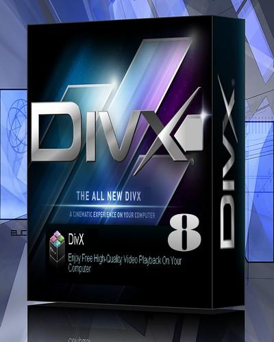 DivX Plus para Windows 8.0
