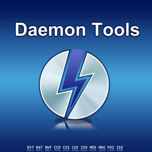 Daemon Tools Lite - Scarica 4.46.1.0327