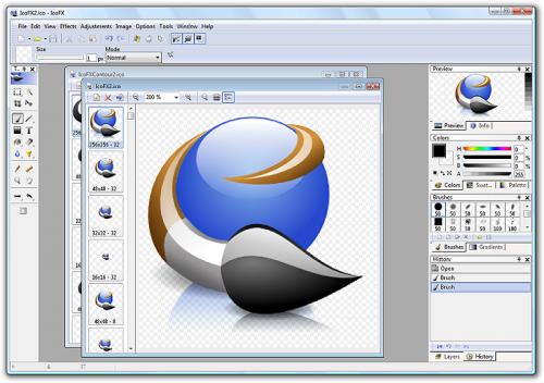 IcoFX 1.6.4