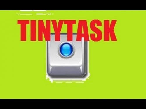 TinyTask 1.16