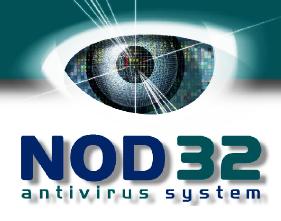 NOD 32 antivirus 5