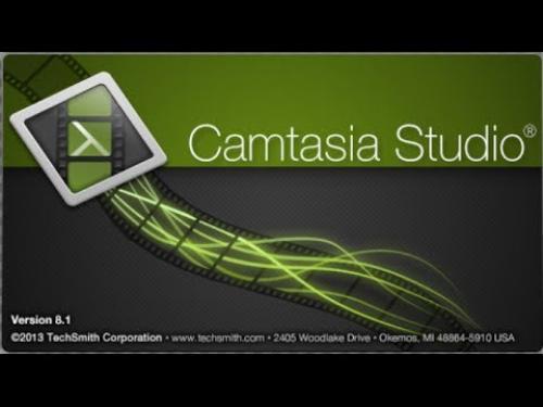 Camtasia Studio 7