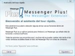 Messenger Plus! 5.01.706