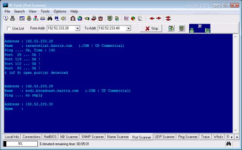 IP-Tools 2.50