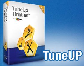 TuneUp Utilities 2011 10.0.2011.86