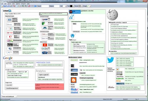 TreeSheets 020209 Beta