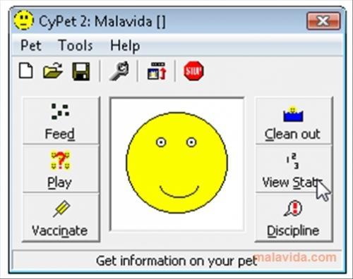 CyPet 2.01