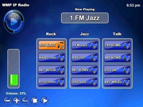 Online Radio Tuner 2.1.0