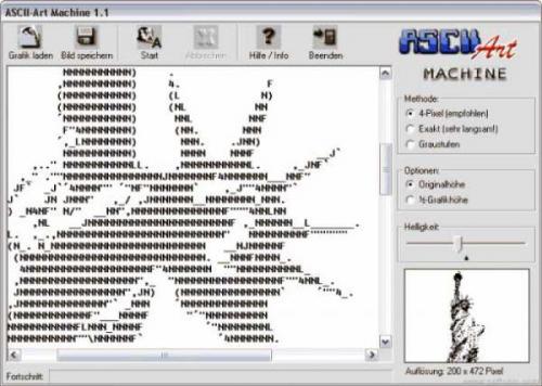 BG_ASCII 1.32