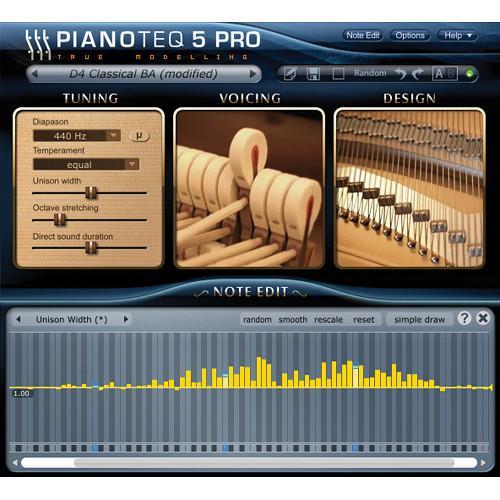 Virtual Piano 1.0