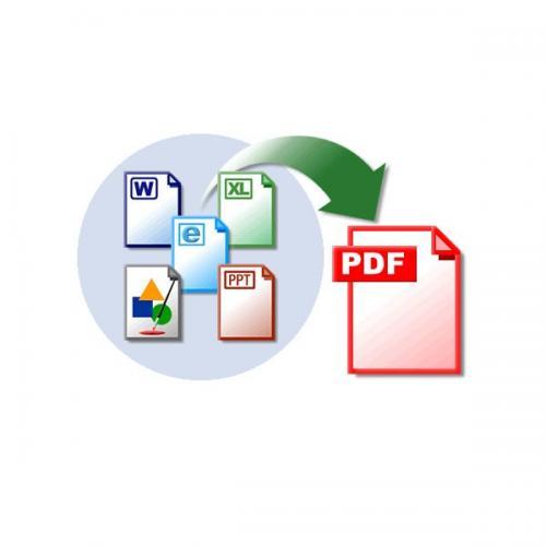 PDFCreator - Scarica 1.2.2