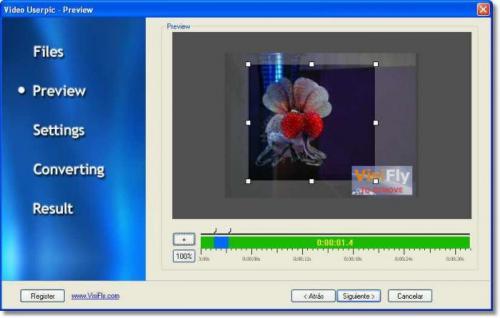 Video UserPic 1.0