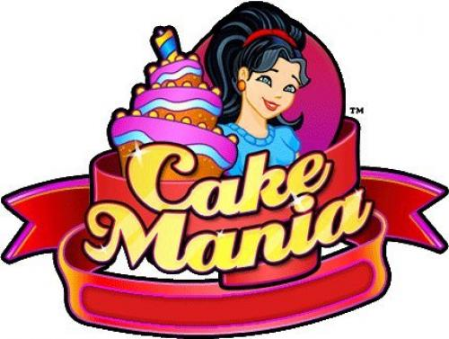 Cake Mania .