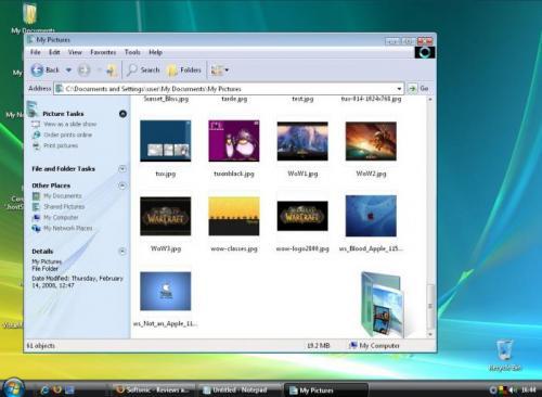 VistaMizer 3.6.0.0