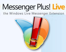 Messenger Plus! Live 4.90.392