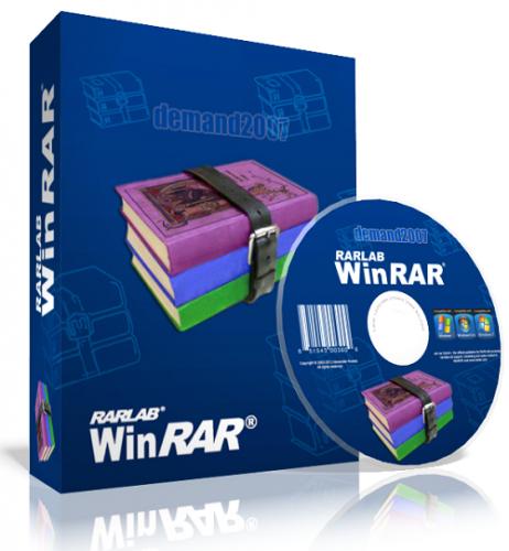 WinRAR - Scarica 5.2.1