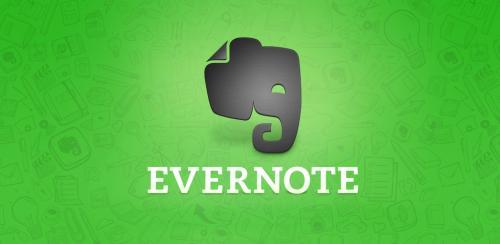 EverNote 3.1.0.1139