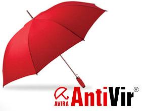 Avira AntiVir Personal 10 1.1.35.25717