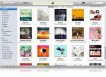 Non abbiamo trovato iTunes sul tuo computer. Per acquistare e scaricare musica di The Beatles, installa iTunes adesso. 10.2