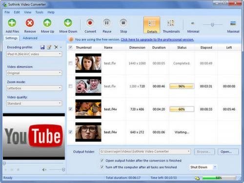 Free YouTube to MP3 Converter - Scarica 3.10.7