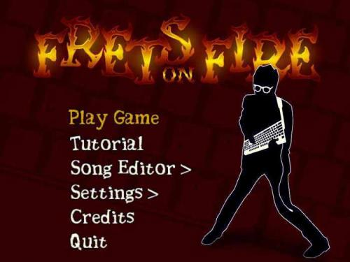 Frets on Fire 1.2.512