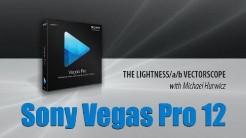 Sony Vegas Pro - Scarica Pro 10