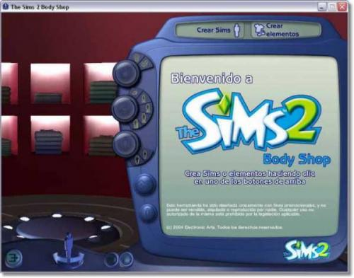 The Sims 2 HomeCrafter Plus - Scarica Plus