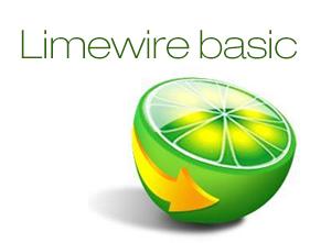 LimeWire Basic 5.5.14