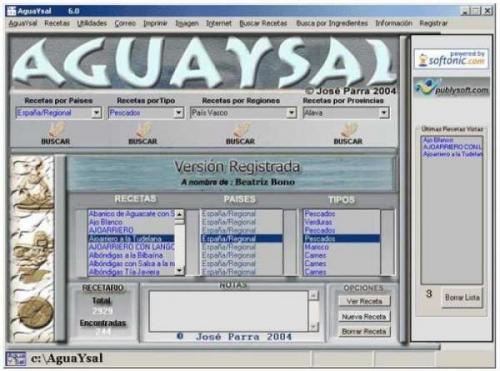 AguaYsal 6.0