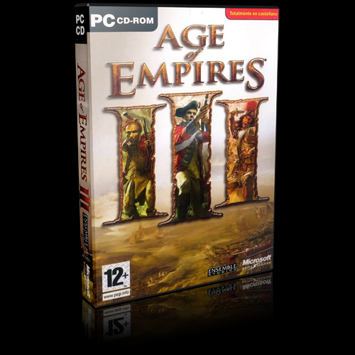 Age of Empires III .