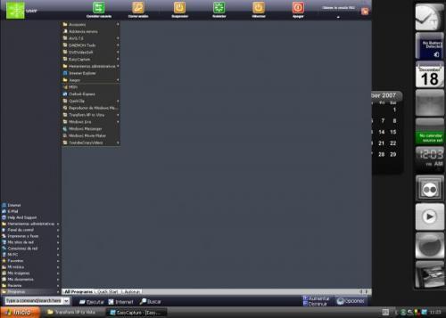 Transform XP to Vista 3.1