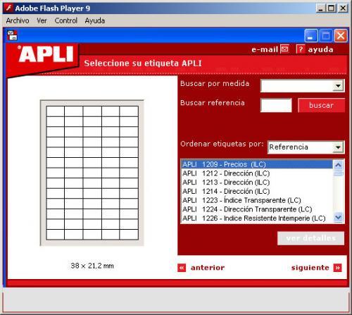 APLI Master 6.4.1