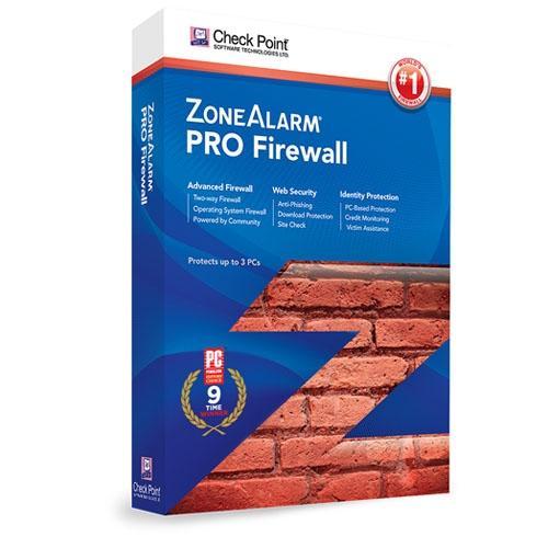 ZoneAlarm Free Firewall - Scarica Free Firewall 9.1.007.004