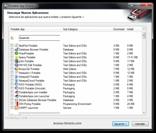 PortableApps Suite Standard 1.5.2