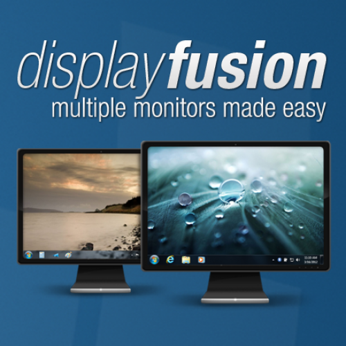 DisplayFusion 3.0.3