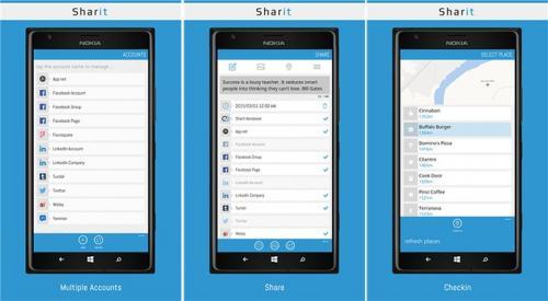 Sharit 3.01.001