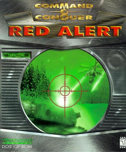 Command & Conquer Red Alert  1.0 Soviet