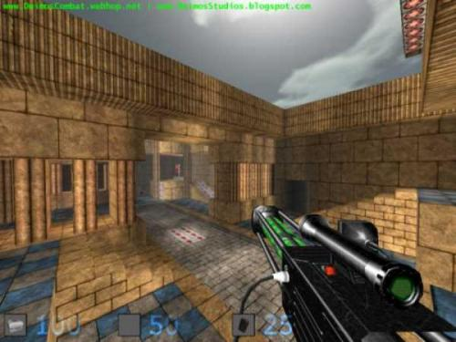 Deimos Combat 2004 1.0