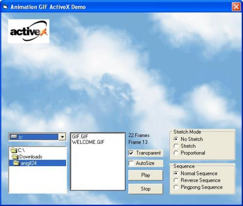 @ctiVideo ActiveX Control 1.4