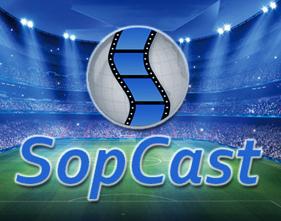 SopCast - Scarica 3.9.6