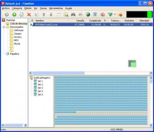FlashGet 3.5.0.1126