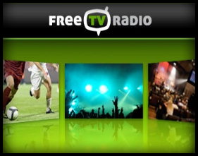 FreeTVRadio 1.0.1