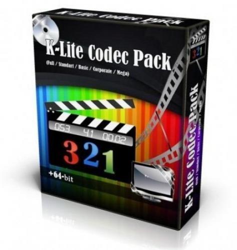 K-Lite Codec Pack - Scarica 7.50 Mega