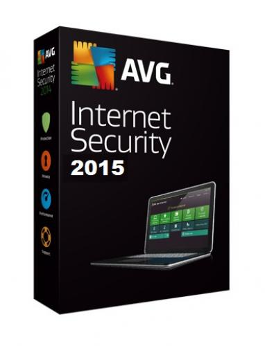 AVG Internet Security 8.0