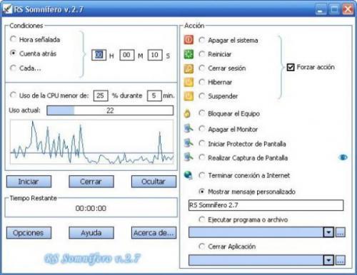 RS Somnifero 2.7.2005.4