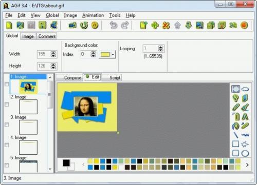 Active GIF Creator 3.2