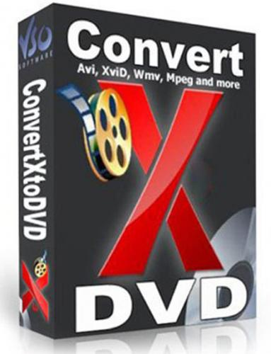 ConvertXtoDVD 4.0.12.327
