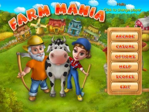 Farm Mania 1.2